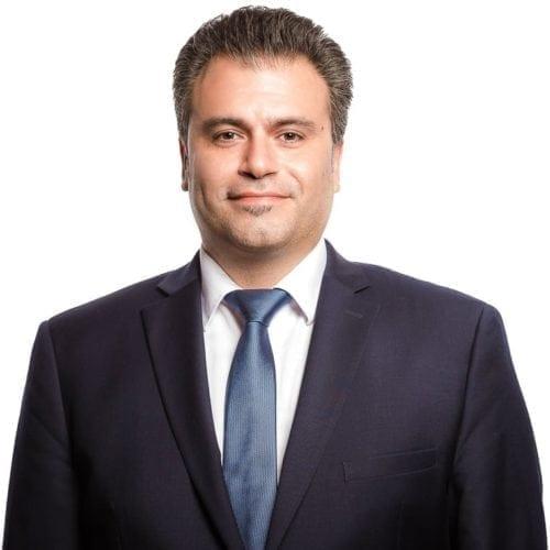 Yashar Mozifian