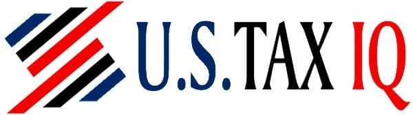 U.S. Tax IQ Logo