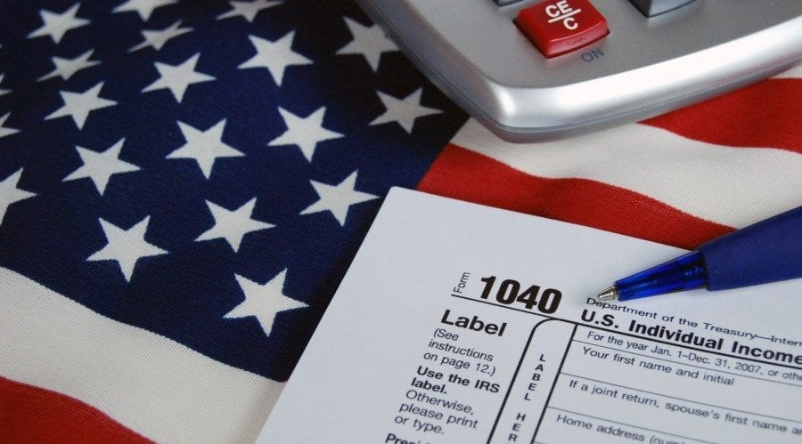 individual us tax services
