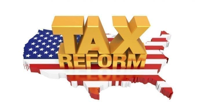 What Does U.S. Tax Reform Mean For You? – Tax Cuts And Jobs Act And How It May Affect You And Your Business