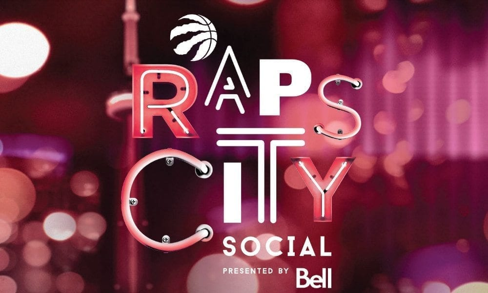 U.S. Tax IQ at Raps City Social