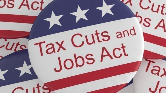 Tax Cuts And Jobs Act: Special Report – President Signs Sweeping Tax Overhaul Into Law