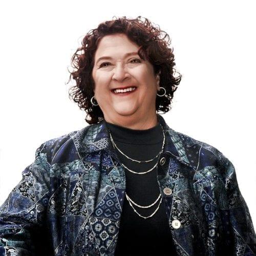 Barbara J. Mantegani,