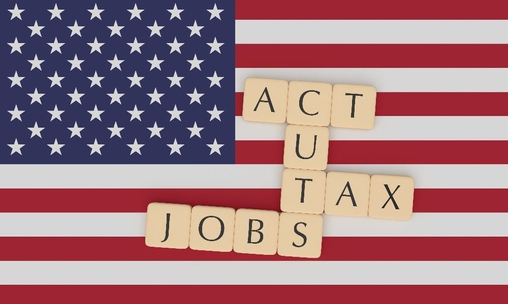 U.S. Tax Reform: Overview of Key Provisions of the Tax Cuts and Jobs Act and How They May Affect You and Your Business