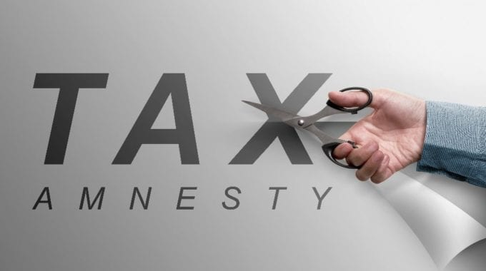 IRS Amnesty Programs For Expats Living In Canada