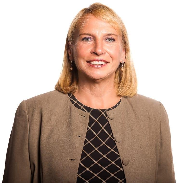 Mary Lou Eckmeier