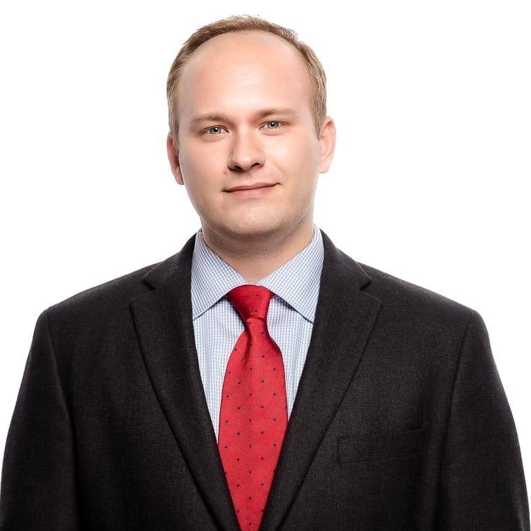Alexander Beskurnikov