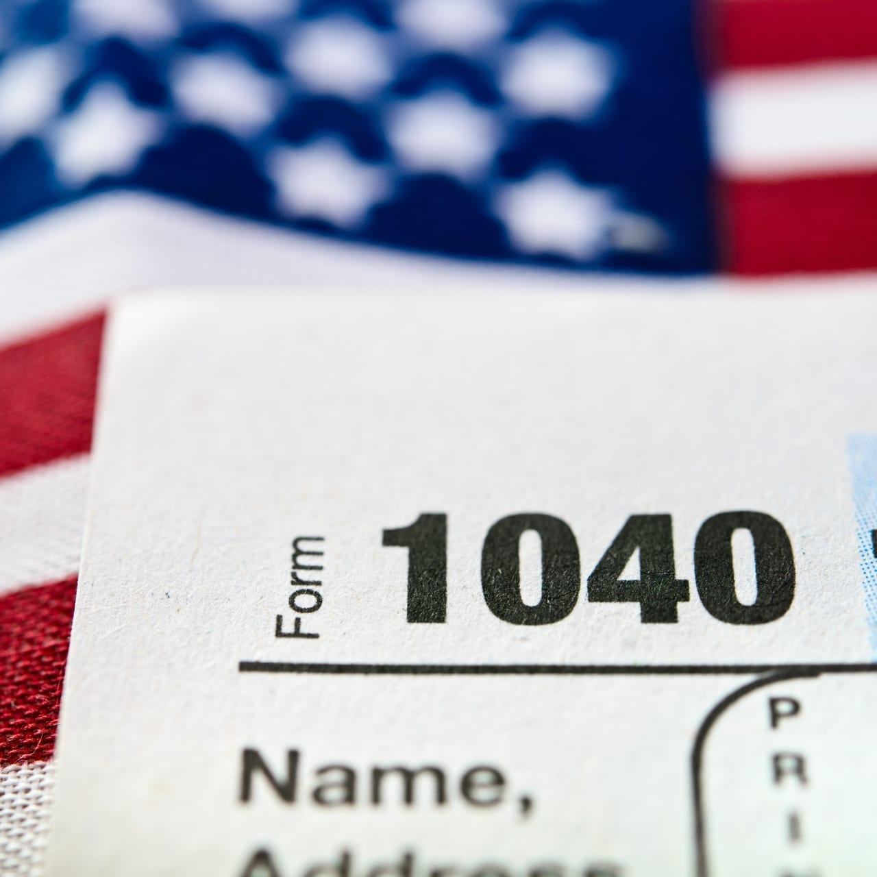 U.S. Tax IQ | 1040 NR Tax Form