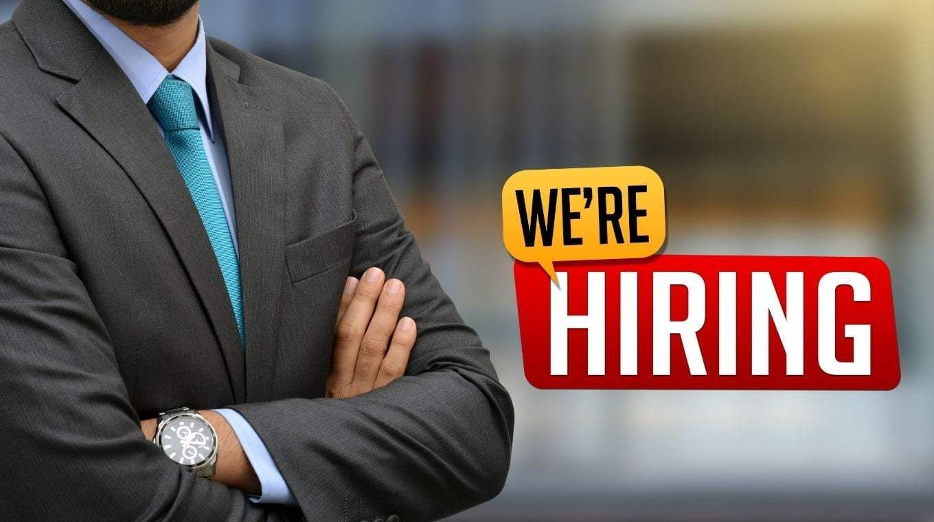 We Are Hiring – U.S. International Tax Manager