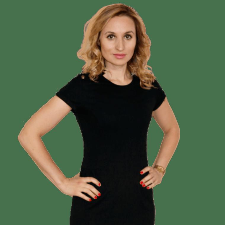 Lidia Salgado