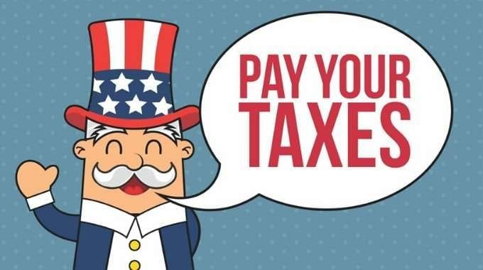 How To File U.S. Tax Returns From Canada