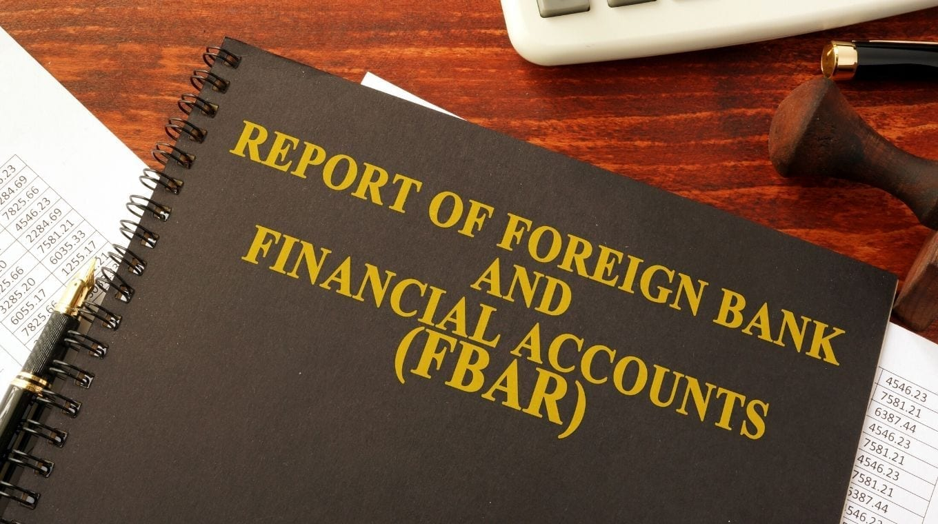 American Expats: You Have to File Your FBARs By October 15, 2020
